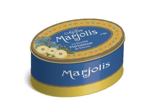 Savon de bain Marjolis, La Compagnie parisienne de savons