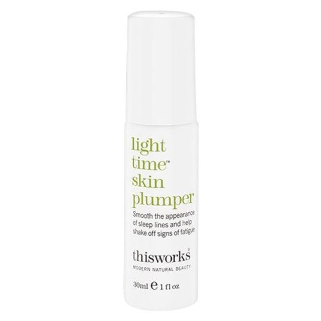 Ligth Time Skin Plumper, This Works, 30 ml, 40,99 €