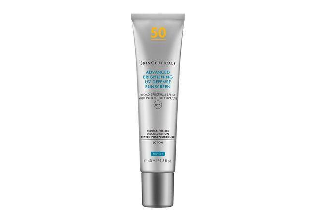 Advanced brightening UV Defense Sunscreen, Skinceuticals