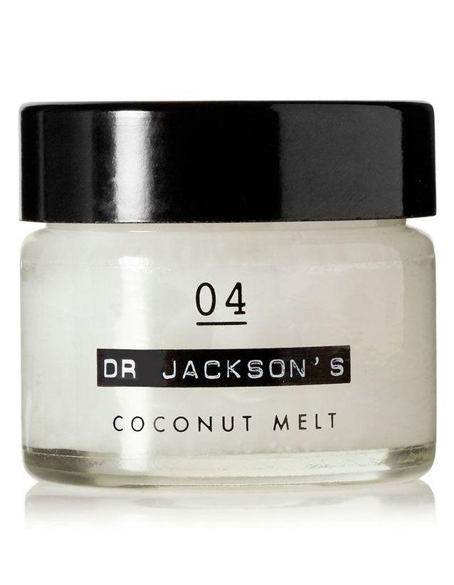 Huile de noix de coco Coconut Oil, Dr Jackson's, 12€ les 15ml