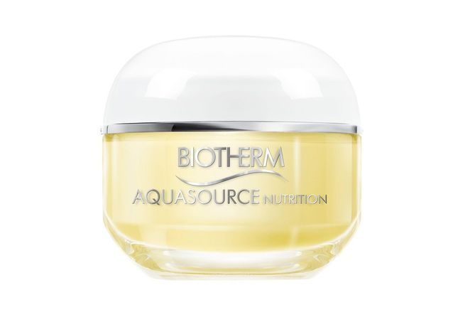Aquasource Nutrition, Biotherm