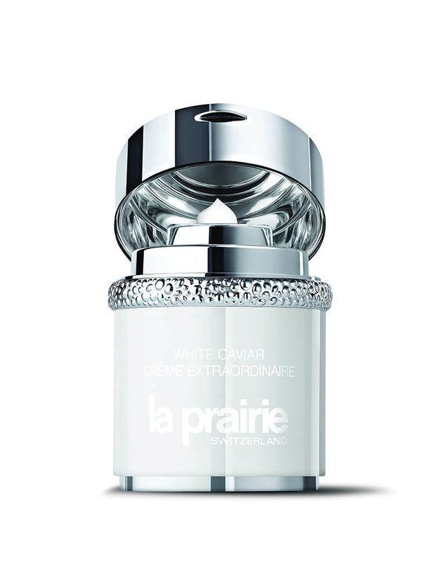 Crème Extraordinaire White Caviar, La Prairie