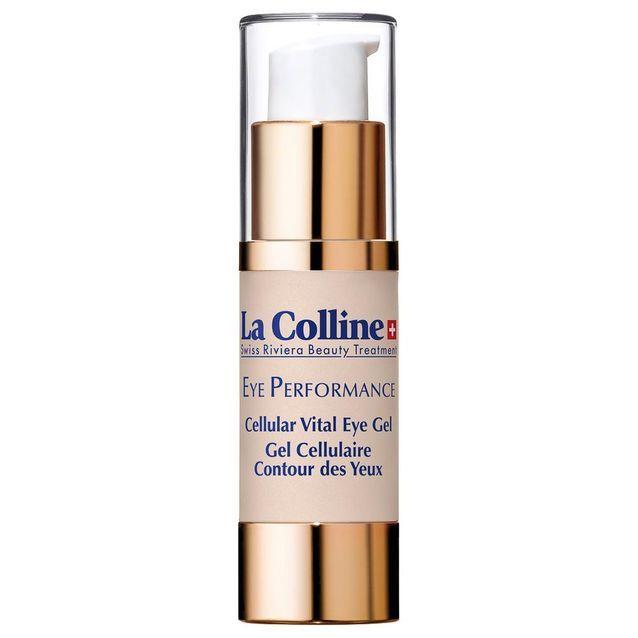 Gel Cellulaire, Anti Fatigue Yeux, La Colline