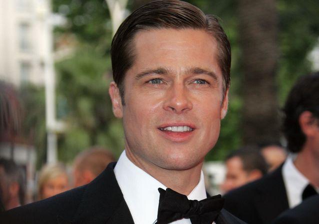 Brad Pitt : ses plus beaux looks pour monter les marches du Festival de Cannes