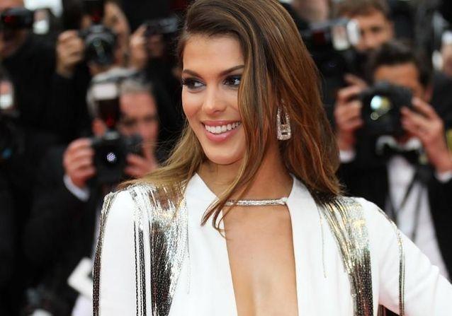 Cannes 2018 : sur la Croisette, Iris Mittenaere était la plus belle !