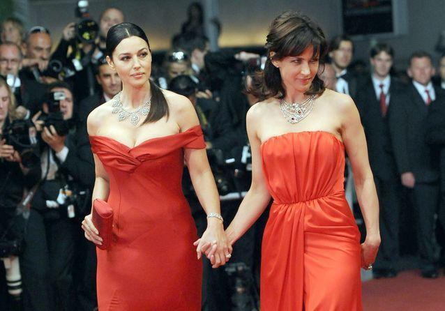 Festival de Cannes : Les tenues mythiques des stars