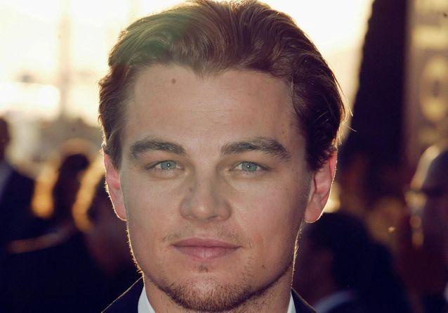 Leonardo DiCaprio : les plus belles photos de l'acteur à Cannes