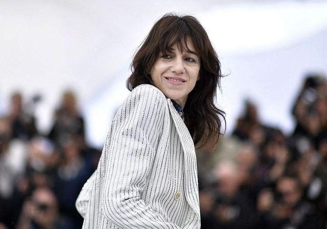Les plus beaux looks de Charlotte Gainsbourg à Cannes