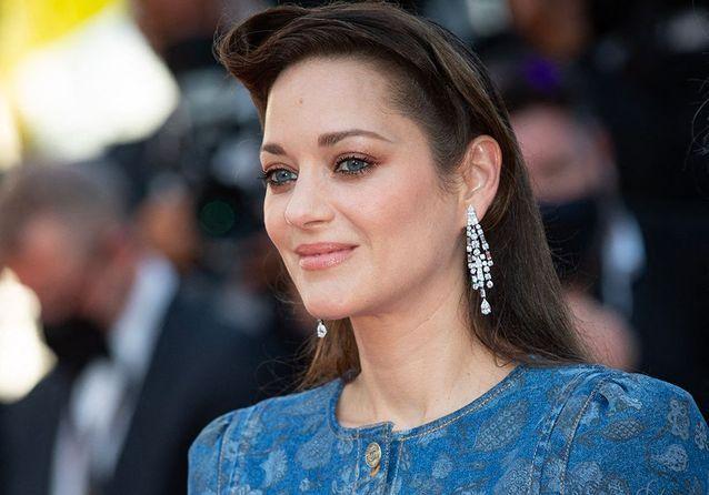 Cannes 2021 : les plus belles coiffures repérées sur le tapis rouge