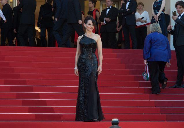Les plus belles robes de Juliette Binoche à Cannes