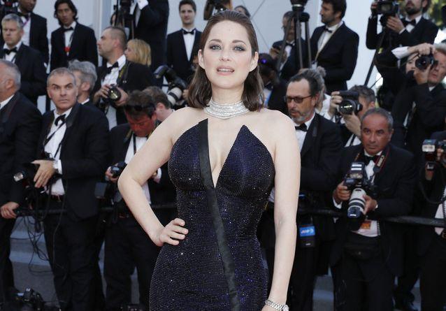 Les plus belles robes de Marion Cotillard à Cannes
