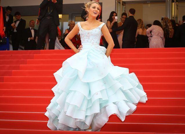 Cannes 2016: les plus belles robes de Blake Lively sur la Croisette