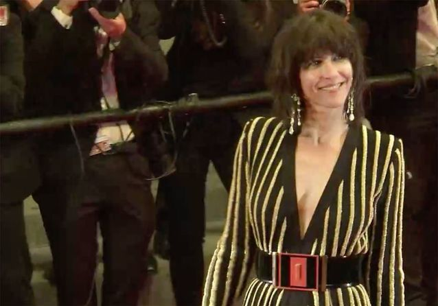 Les plus belles robes du festival de Cannes en vidéo