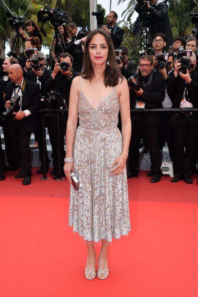 Robe Cannes Bérénice Bejo