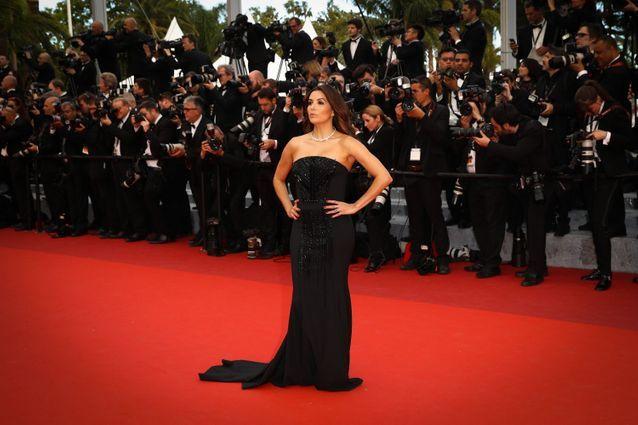 Robe Cannes Eva Longoria