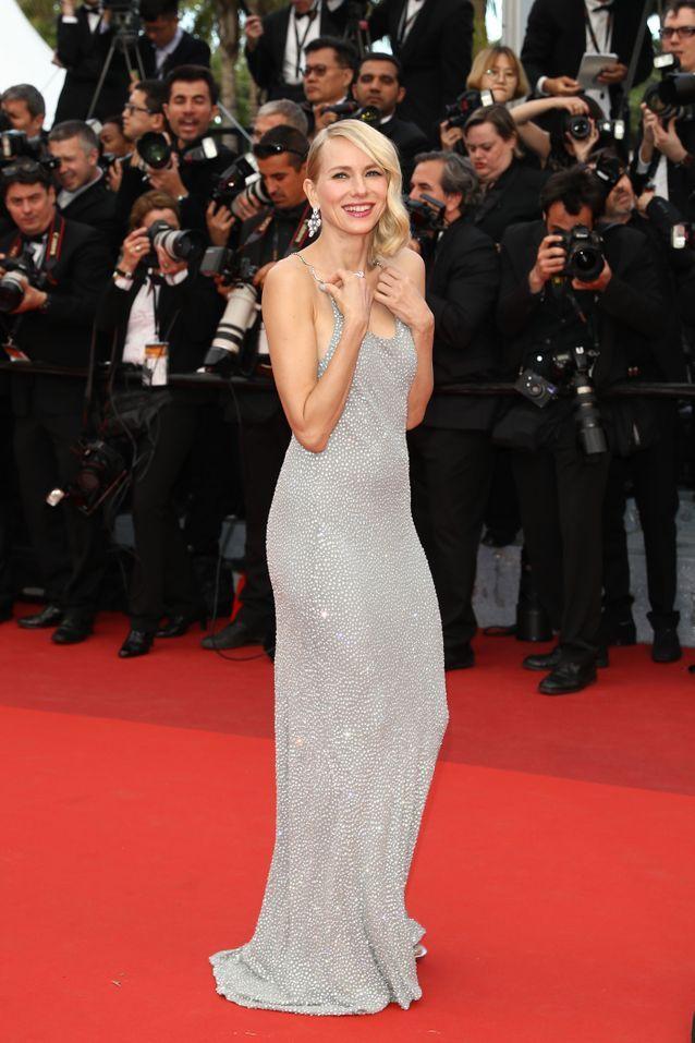 Robe Cannes Naomi Watts