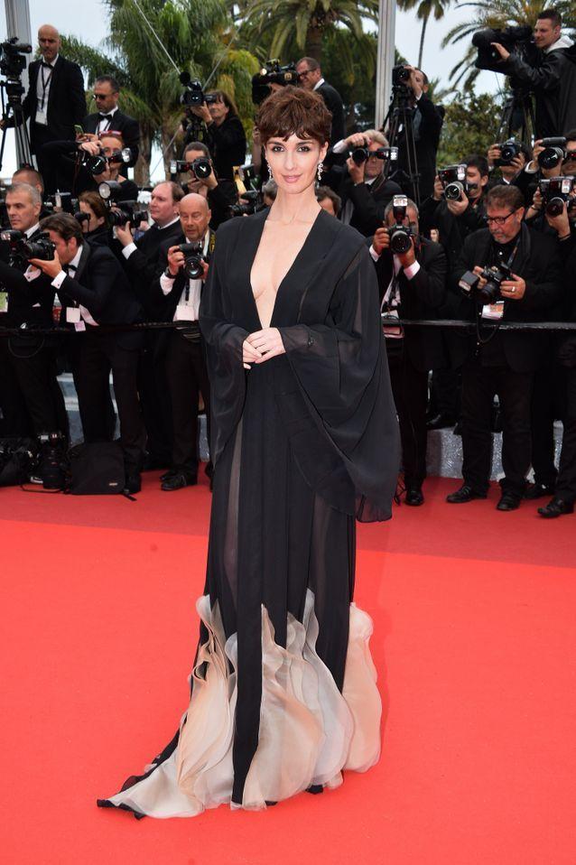Robe Cannes Paz Vega