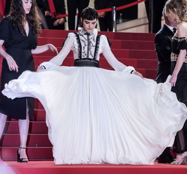 Robe Cannes Soko