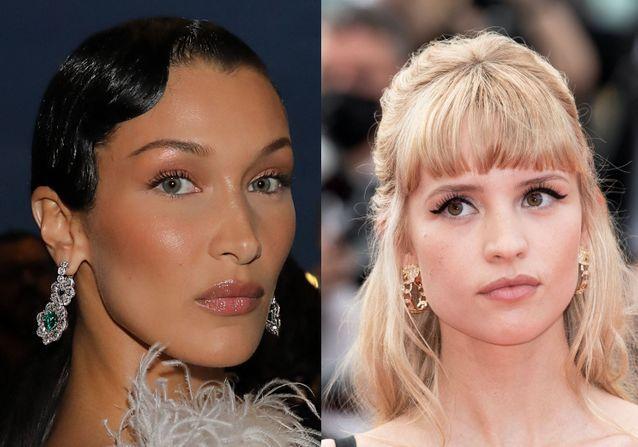 Voici la plus grosse tendance cheveux du Festival de Cannes 2021
