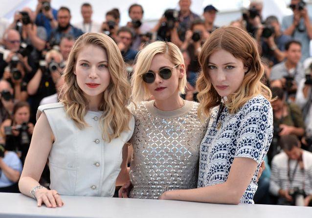 Cannes 2016 : Kristen Stewart joue les « Personal Shopper » sur la Croisette