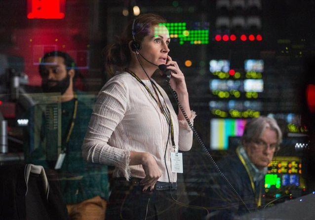 Julia Roberts dans « Money Monster », de Jodie Foster