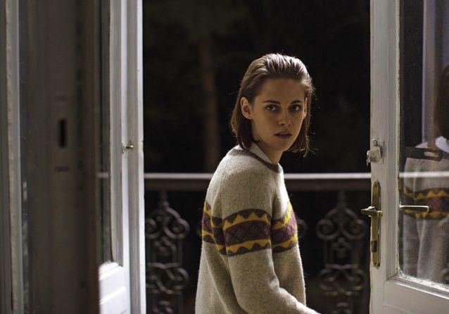Kristen Stewart dans « Personal Shopper », d'Olivier Assayas