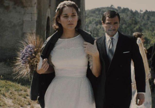 Marion Cotillard dans « Mal de pierres », de Nicole Garcia