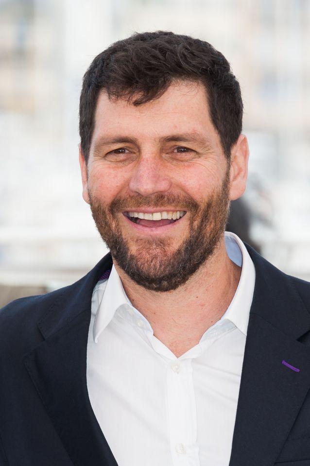 Le réalisateur Davide Del Degan