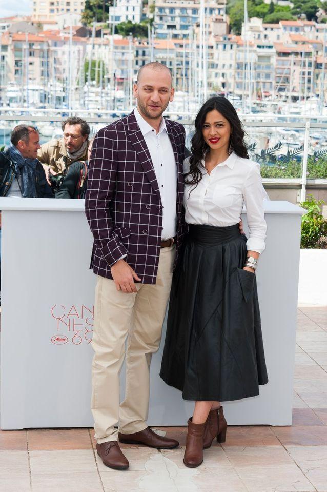 Maisa Abd Elhadi et Doraid Liddawi