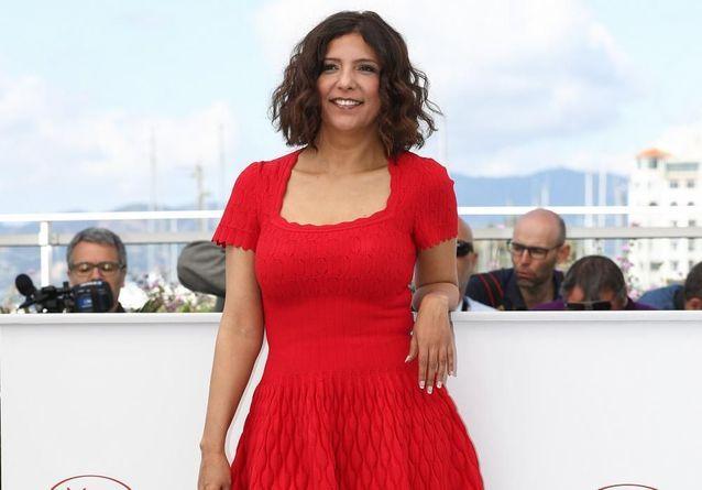 """Cannes 2017 : Kaouther Ben Hania présente """"La Belle et la meute"""""""