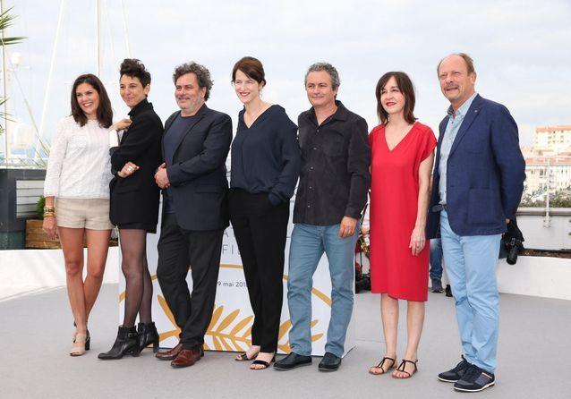 Cannes 2018 : découvrez le jury de la « Caméra d'or »