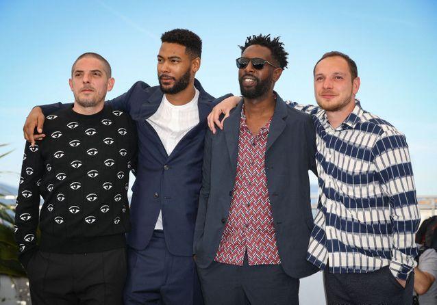 """Cannes 2019 : le casting au grand complet du film coup de poing """"Les Misérables"""""""