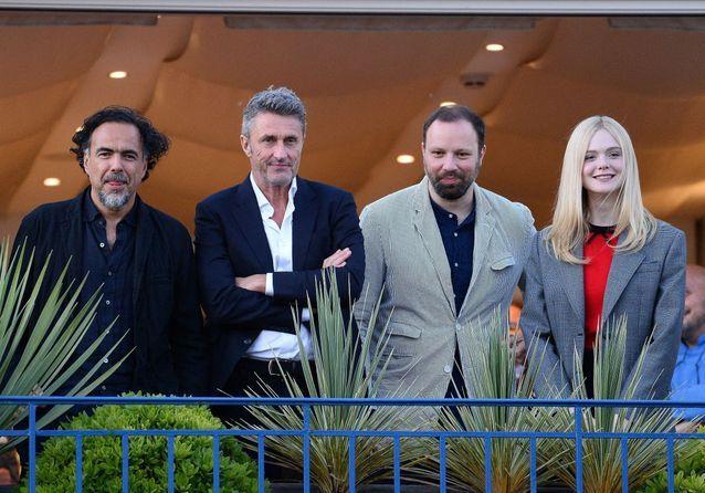 Cannes 2019 : le jury est arrivé sur la Croisette !