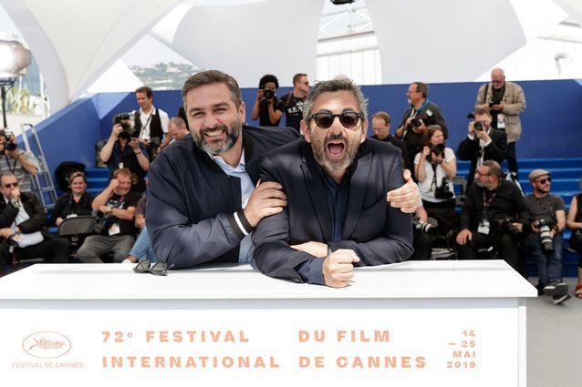 Olivier Nakache, Eric Toledano