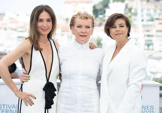 Cannes 2021 : Elsa Zylberstein, Mounia Meddour… le jury Un certain regard, lumineux sur la Croisette