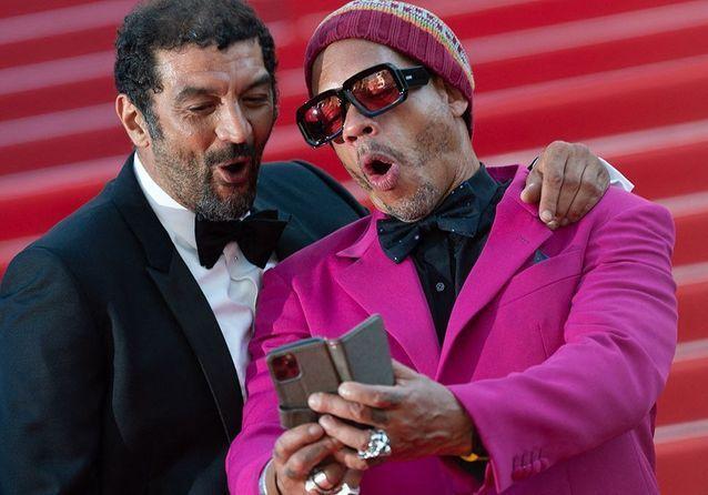 Cannes 2021 : les meilleures photos de la Croisette