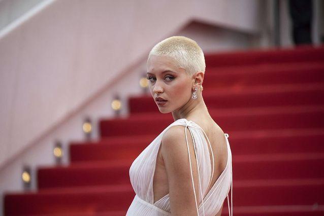 Iris Law à Cannes