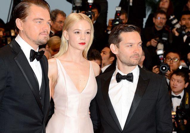 Cannes 2013 : Pluie de stars pour la première montée des marches