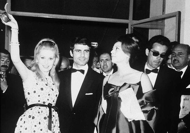 Palme d'Or à Cannes : les films récompensés de 1955 à aujourd'hui
