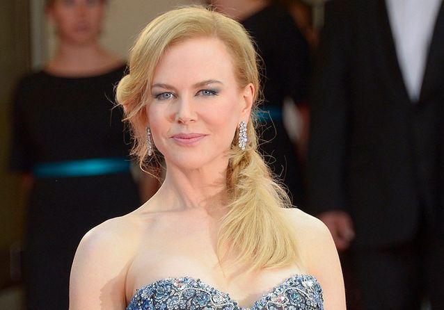 Cannes 2014 : Nicole Kidman ouvre le Festival en Armani Privé