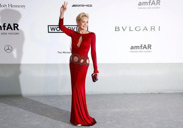 Cannes 2014: qui avait la plus belle robe au gala de l'amfAR?