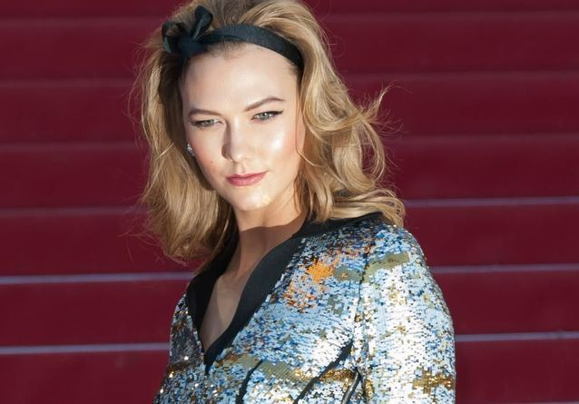 Cannes 2016 : de Karlie Kloss à Adriana Lima, les top models montent les marches du Festival