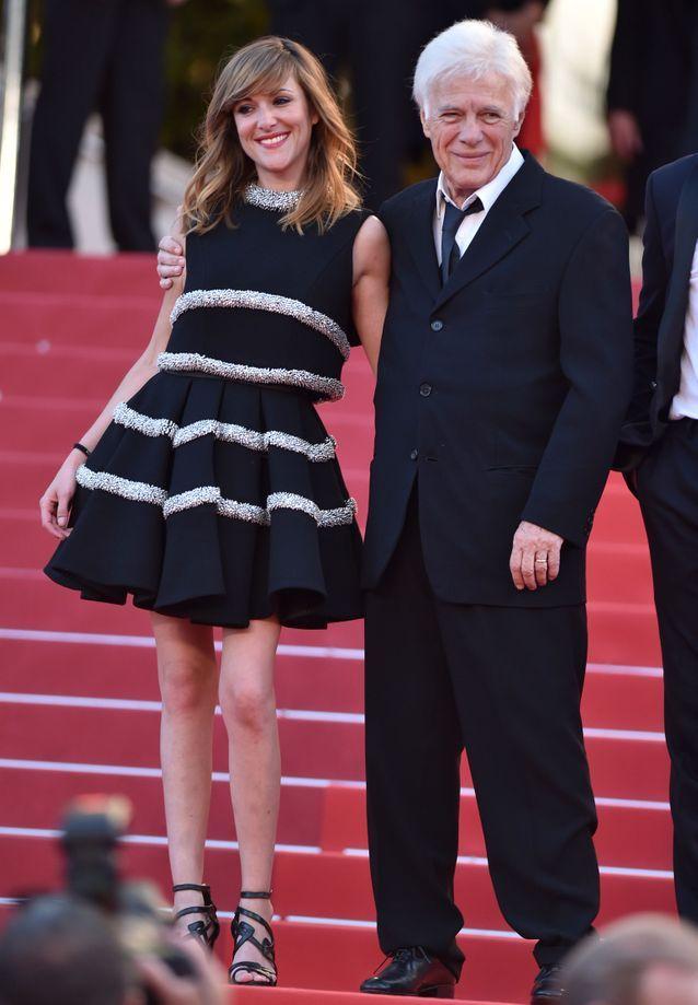 Guy et Victoria Bedos