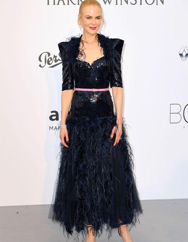 Nicole Kidman en Chanel
