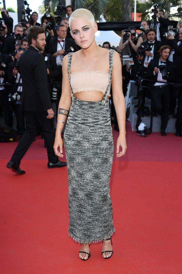 Kristen Stewart en Chanel