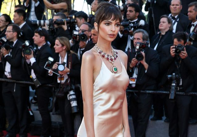 Cannes 2017 : Lily-Rose Depp, Bella Hadid et Jessica Chastain, les plus belles robes de la cérémonie d'ouverture