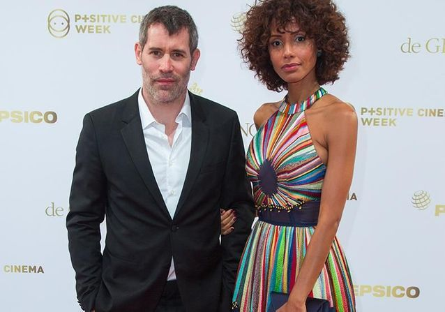 Cannes 2018 : Sonia Rolland et Jalil Lespert en couple sur le tapis rouge