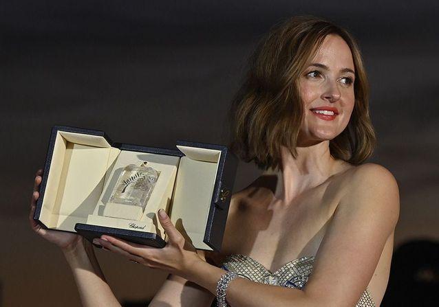 Cannes 2021 : les lauréats triomphent sur la Croisette
