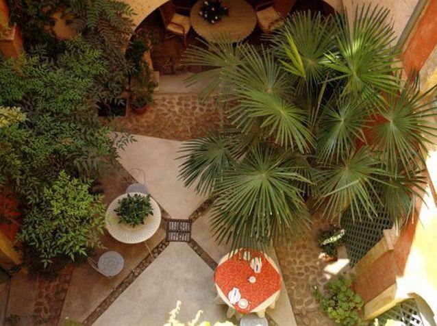 5 styles pour un patio