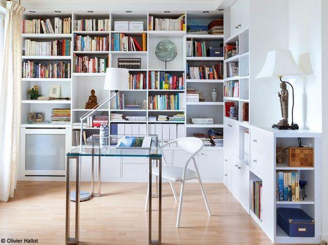 1- Bibliothèque équilibrée